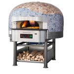 pizza peć drva i plin