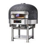 pizza peć na gas rotirajuća