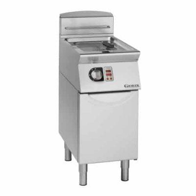 gasna friteza melting sistem serija 900