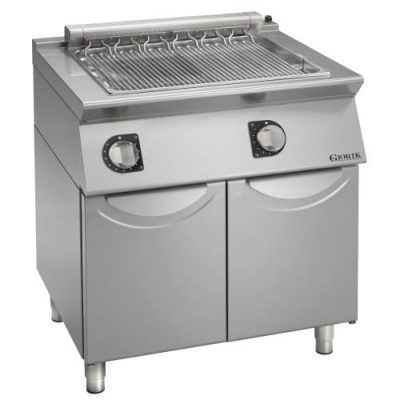 dupli električni grill sa vodom serija 900