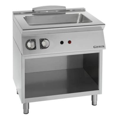 dupli bain marie kuhinjski serija 900
