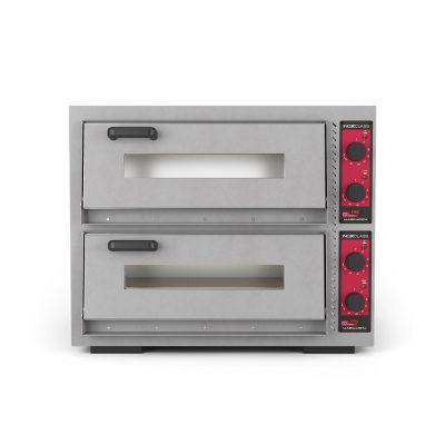 dvoetažna pizza peć