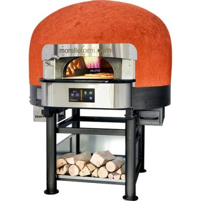 Hibridne pizza peći