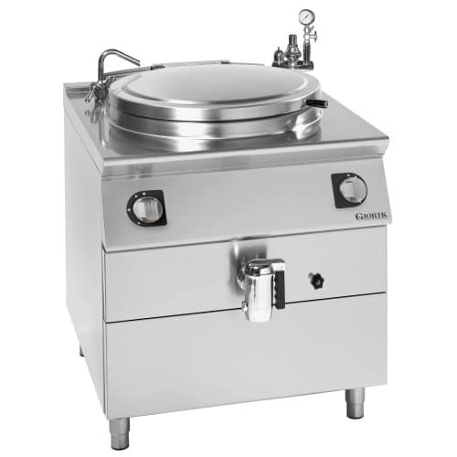 kuhinjski gasni kazan 50 litara