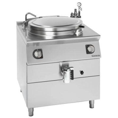kuhinjski kazan električni 150 litara