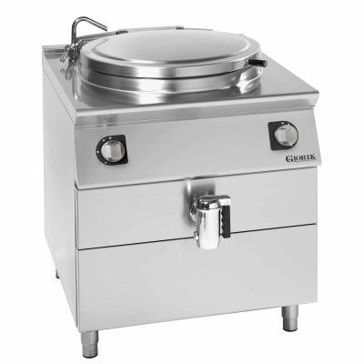 kuhinjski kazan na gas 100 litara
