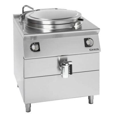kuhinjski kazan na gas 150 litara