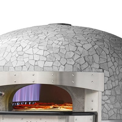 Gasne pizza peći