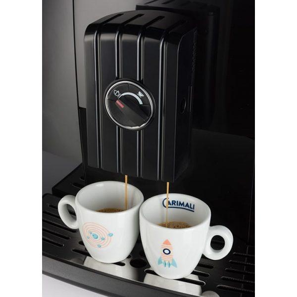 mali automatski espresso aparat Carimali CA250LM