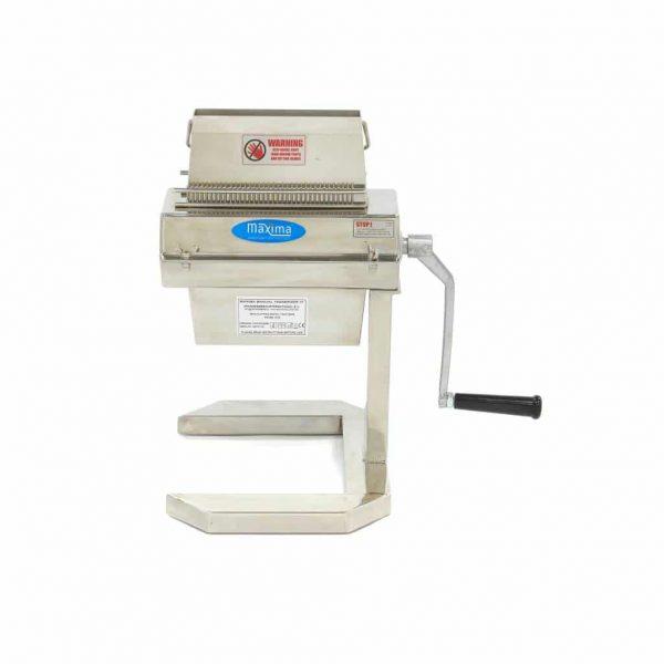 mašina za omekšavanje mesa
