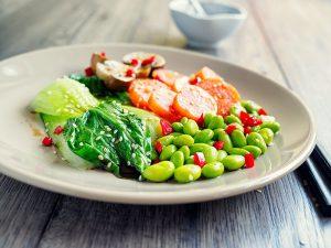 povrće u mikrotalasnoj
