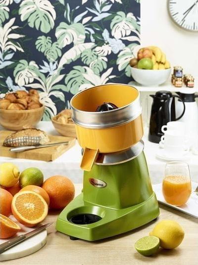 profesionalne cediljke za narandže