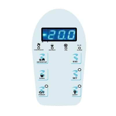 elektronska kontrola temperature HACCP