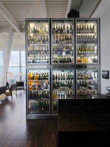 vitrine za vino