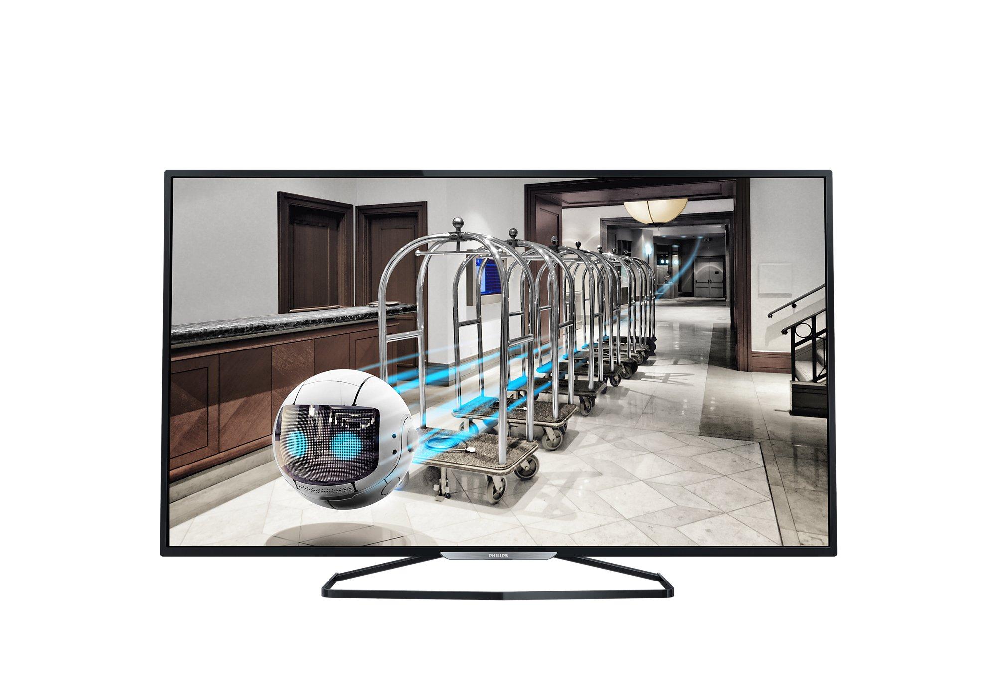 televizori za hotelske sobe