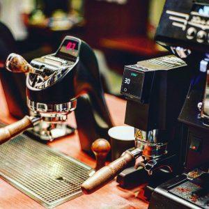 kilo automatski tamper za kafu